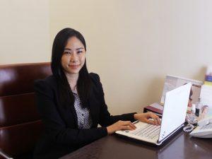 Dr Jinly Wong