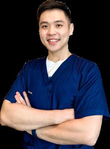 Dr Ivan Sin